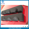packaging expanding foam/high density foam cut to size/electronics packaging foam