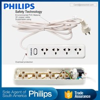 High quality product philippines 12v dc electrical extension cord power socket outlet