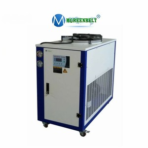 Industrial Water Chiller For Induction Heating Machine