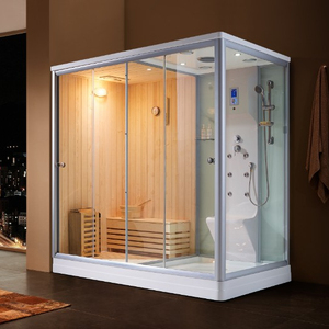 steam room for home wood steam bath