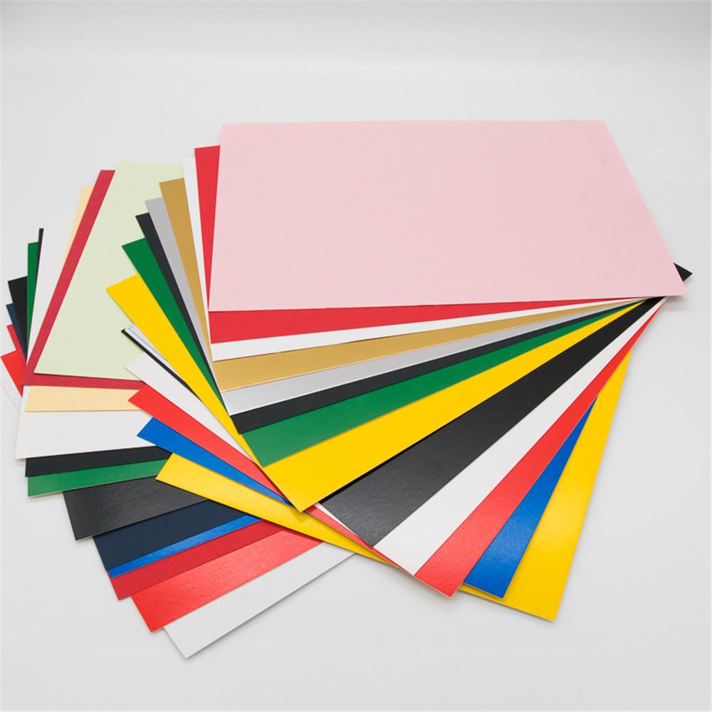 Глянцевый картон для открыток