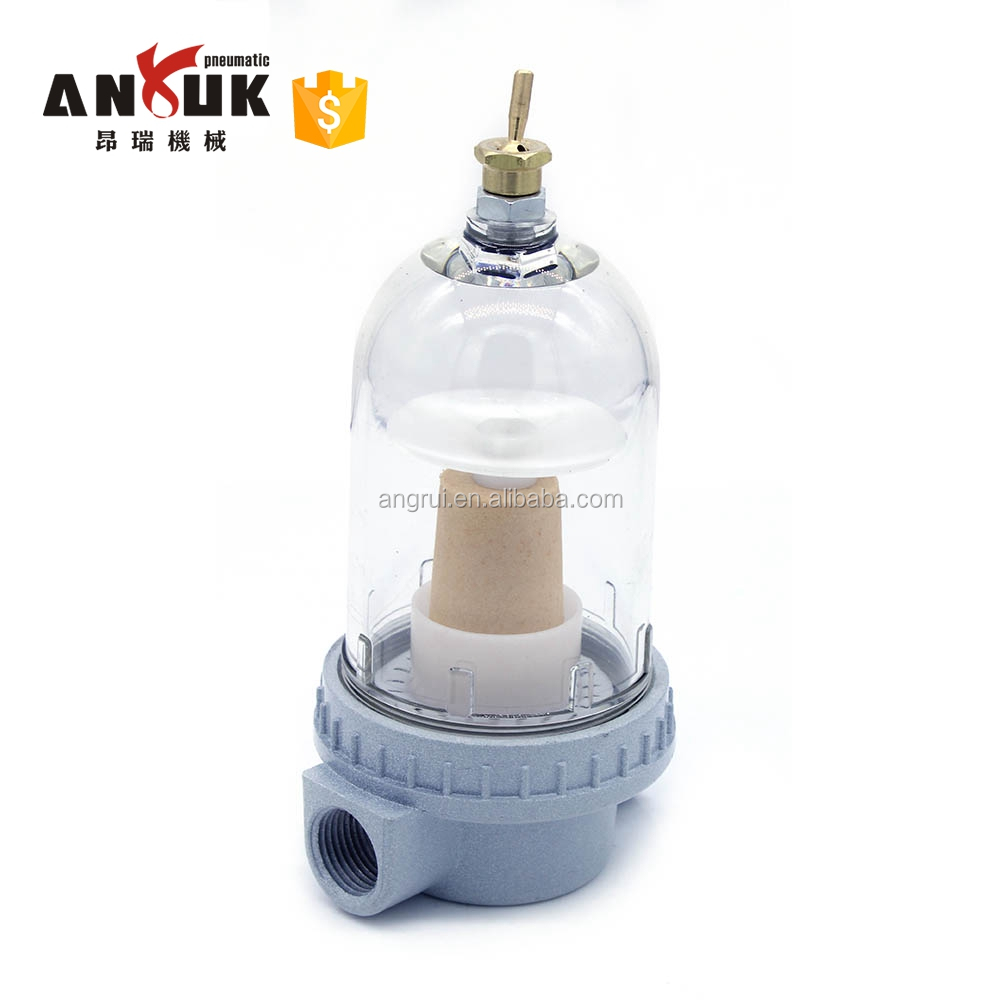 QSL series Filter air pneumatic source treatment component