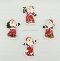 DEMIZXX631Custom Fashion New Products Best Selling Resin Material Alibaba Online Fridge Magnet Christmas Ornaments Wholesale