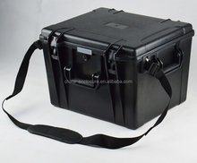 Manufacturer waterproof case Safety Tool Case for fire control waterproof instrument case