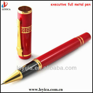 high quality promotional metal roller ball pen LY993