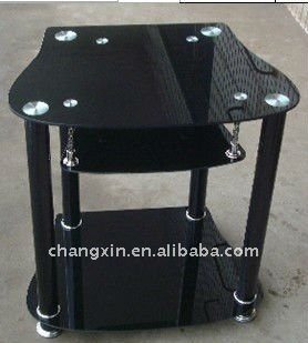 Tv Stands Chinese Stand Table Gl Shelf With Led