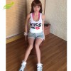 165cm Full Silicone Sexy Girl Love Dolls Life like Real Sex Dolls for Men