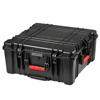 China OEM manufacturer hard plastic case ABS safety box tool case