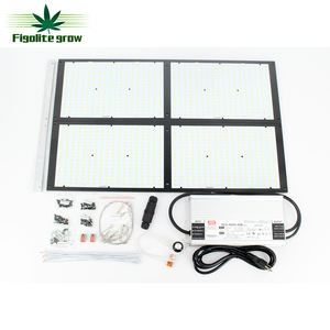 Cheap price hlg v2 Samsung lm561c lm301b 288 quantum board led grow lights  for indoor plant