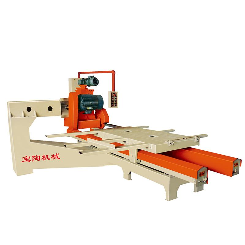 เครื่องตัดหินอ่อนราคามัลติฟังก์ชั่หินแกรนิตหิน Machinery2600mm