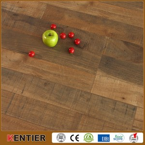 Kentier Laminate flooring wooden flooring solid