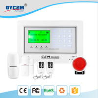 433mhz Wireless Water Overflow Leakage Alarm Sensor Detector Water Alarm Smart House Home Security GSM Alarm System