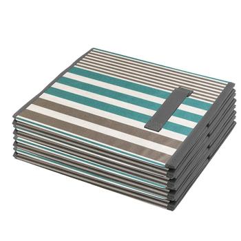 Fabric Storage Cubes Foldable Bin Cloth