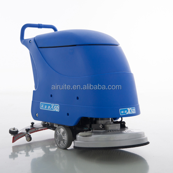 ART X5D industrial floor washer