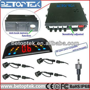 Best Car Parking Sensor,Ce,E-mark & Rohs Approval Reverse ...