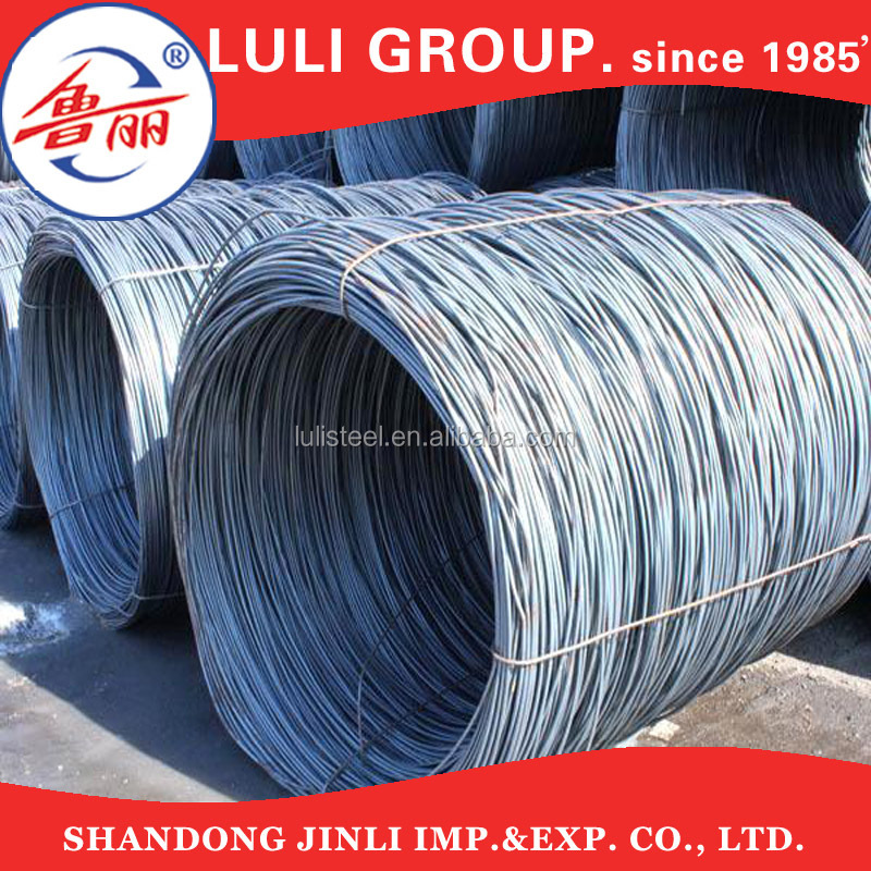Swrh High Carbon Steel Wire Rod, Swrh High Carbon Steel Wire Rod ...
