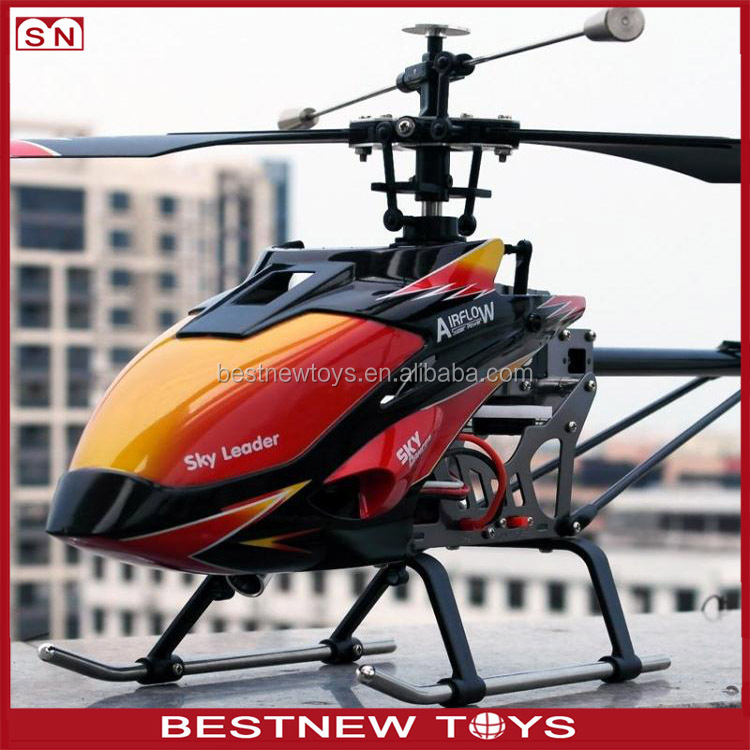 wltoys v911 2.4g gyro 4ch single blade long range rc helicopter
