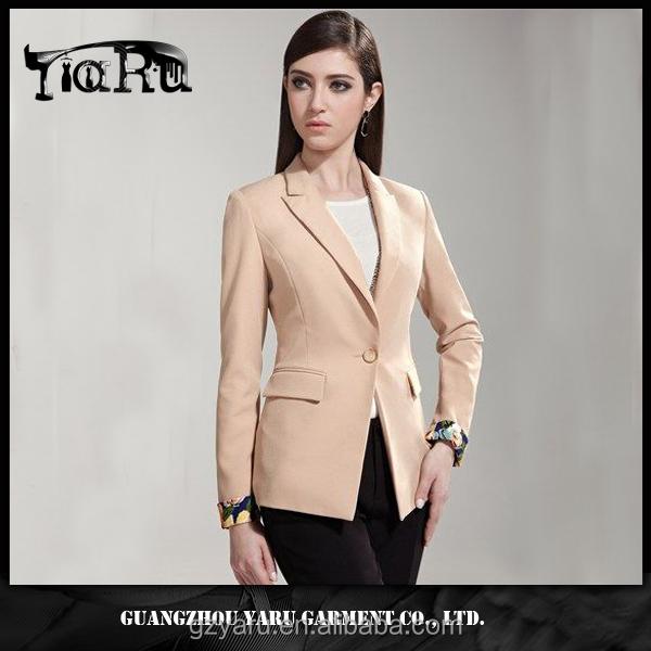 Office Lady Uniform Business Lady Suit 100% Polyester Suit 2017 classic bodycon casual women tops
