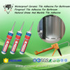 Waterproof Natural Mirror Silicone Sealant For Bathroom