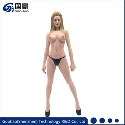 The Stature of Nude Anime Figure Naked Sexy Anime Girls