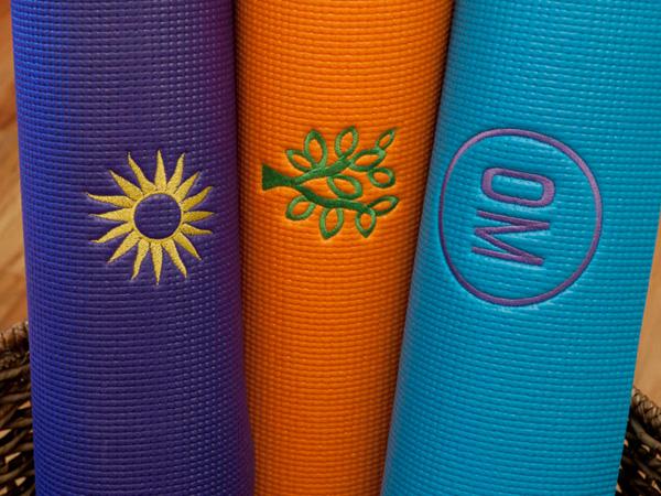 2014 novo! Tapete de yoga com etiqueta personalizada c9895325e3a2