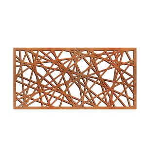 Laser Cutting Buildings