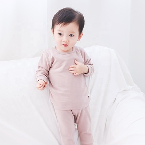 Spring/Autumn new style in-stock cotton 0-3 years old little toddler boy child clothing set, girls clothes suit with video