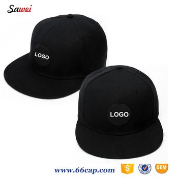 67ce638da616e Guangzhou Snapback Cap Factory Cotton Custom Snap Cap - Buy Custom ...