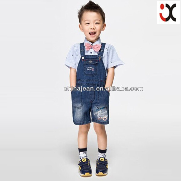 Fancy Boy Overall Jeans Cheap Kids Jeans Overall Denim Jean For ...