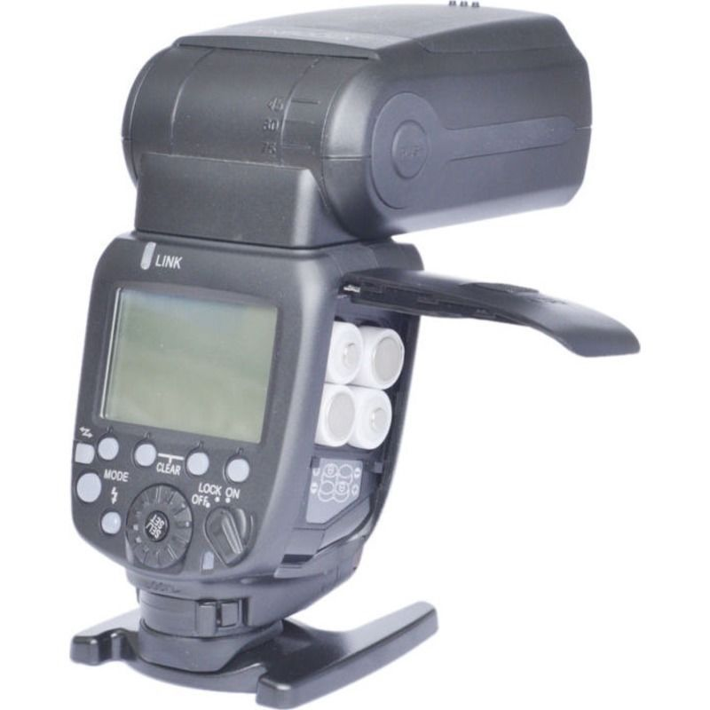 YONGNUO YN600EX-RT 2.4G Wireless HSS 1/8000s Master Flash Speedlite for Canon Radio falsh Trigger System