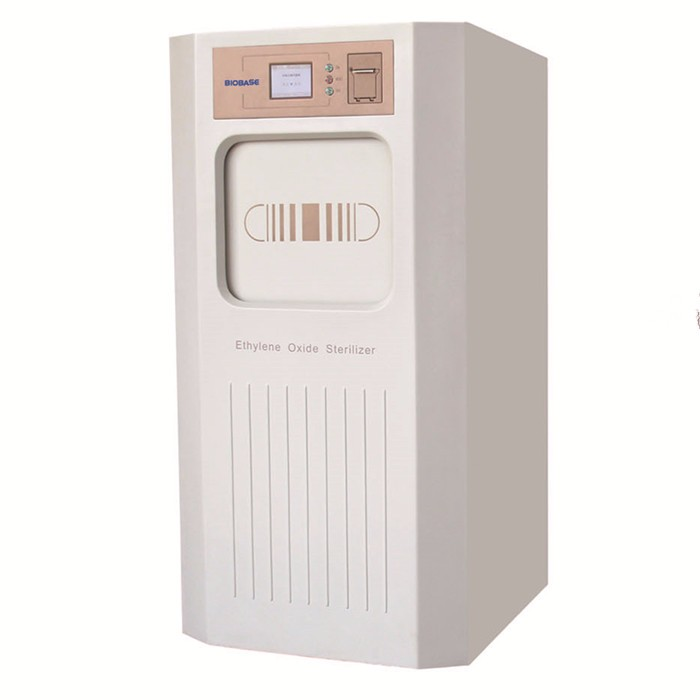 BIOBASE china cheap price Medical Laboratory Gas Autoclave Sterilizer Ethylene Oxide Sterilizer for sale
