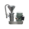 stainless steel industrial cocoa grinding machine