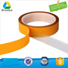 double side adhesive PVC tape packaging tape for mounting of ABS plastic parts in the car industry