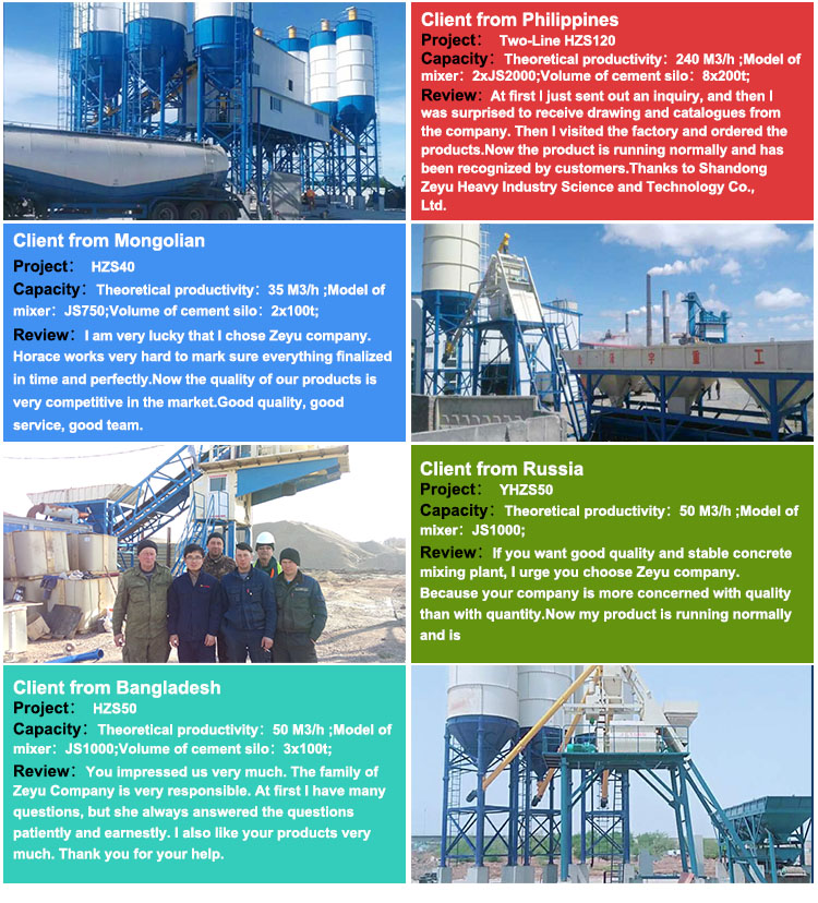 High Efficient horizontal china cement silo 50 tons price