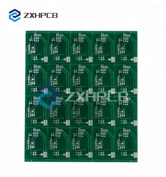 prototype Spy camera board air conditioner universal inverter pcb board