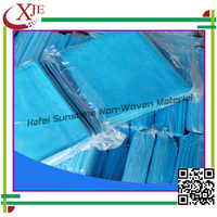 Surgical Universale Disposable Plastic Bed Sheet Cover/Draw Sheet/Underpad