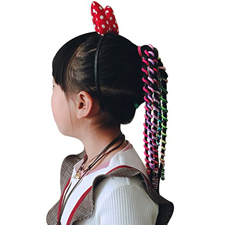 Women <strong>Hair</strong> Styling Twister Clip Girls <strong>Hair</strong> Braider DIY Tool <strong>Accessories</strong>