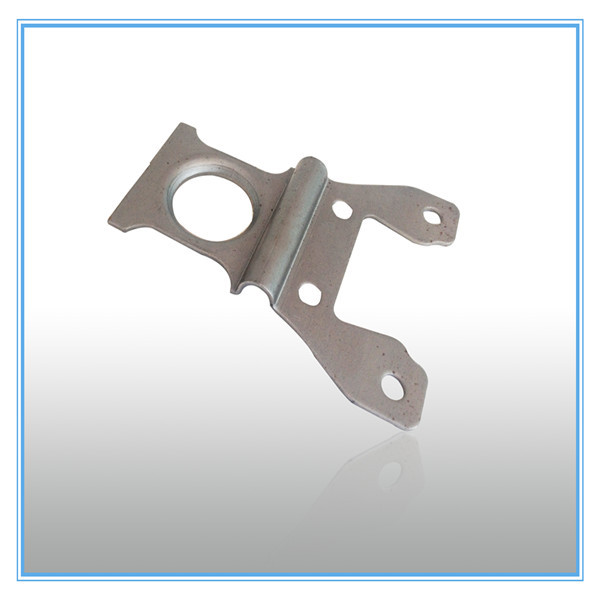 Connection bracket metal stamping part