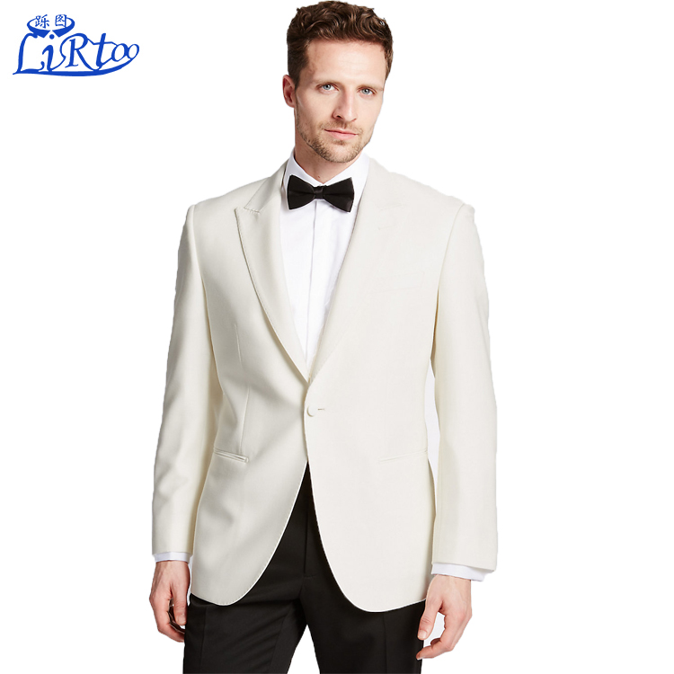 Custom Made Formal Dress Men Suit Set Men White Wedding Suits Groom Wedding Tuxedo Buy Men Formal Wear Plus Size Groom Wedding Tuxedo Men Suit Product On Alibaba Com