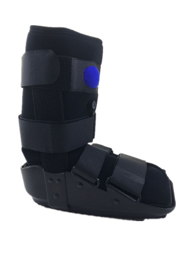 Short Air CAM Ankle Walker Medical Walking Boots Orthopedic Fracture Ankle Support