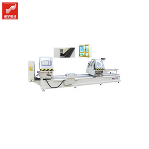 Wholesale Cheapest Price Alu single Head Mitre Saw new products 2018