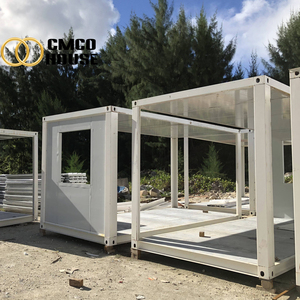 New Style fabricated container house export us prefab with best quality