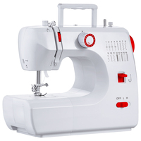 FHSM-700 Hot TV shopping product multi stitch embroidery sewing machine household