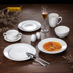 Eurohome china products dinnerware dinner set porcelain