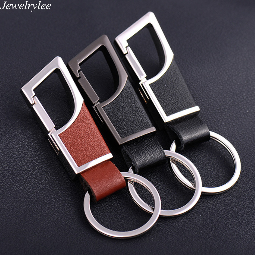 Make Your Own Logo Metal 3D Key Chain Parts Wholesale Carabiner Keychain Metal