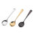 Cupping Supply Metal Coffee Spoon, Coffee Tasting Engraved Tools With Laser Logo