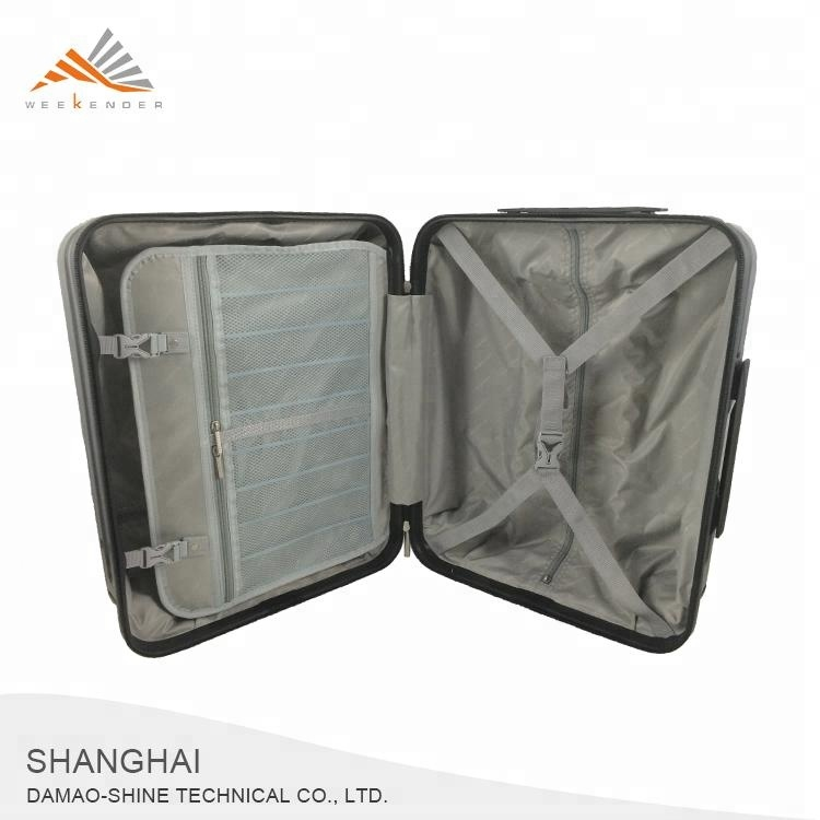 Custom Print Suitcase Cover For Wheeled Carry-On Trolley Case