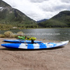 Super Kayak fishing boat / quality kayak / UV resistant, high-grade polyethylene kayak