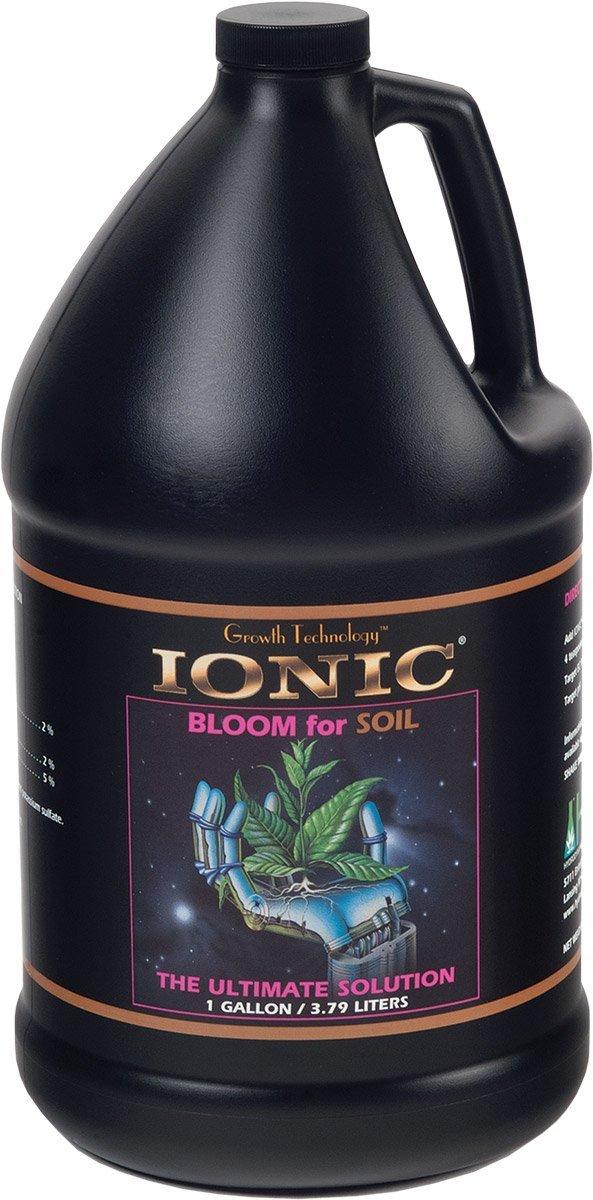 Hydrodynamics HDIONSOBLGAL Ionic Bloom Soil, 1 gallon