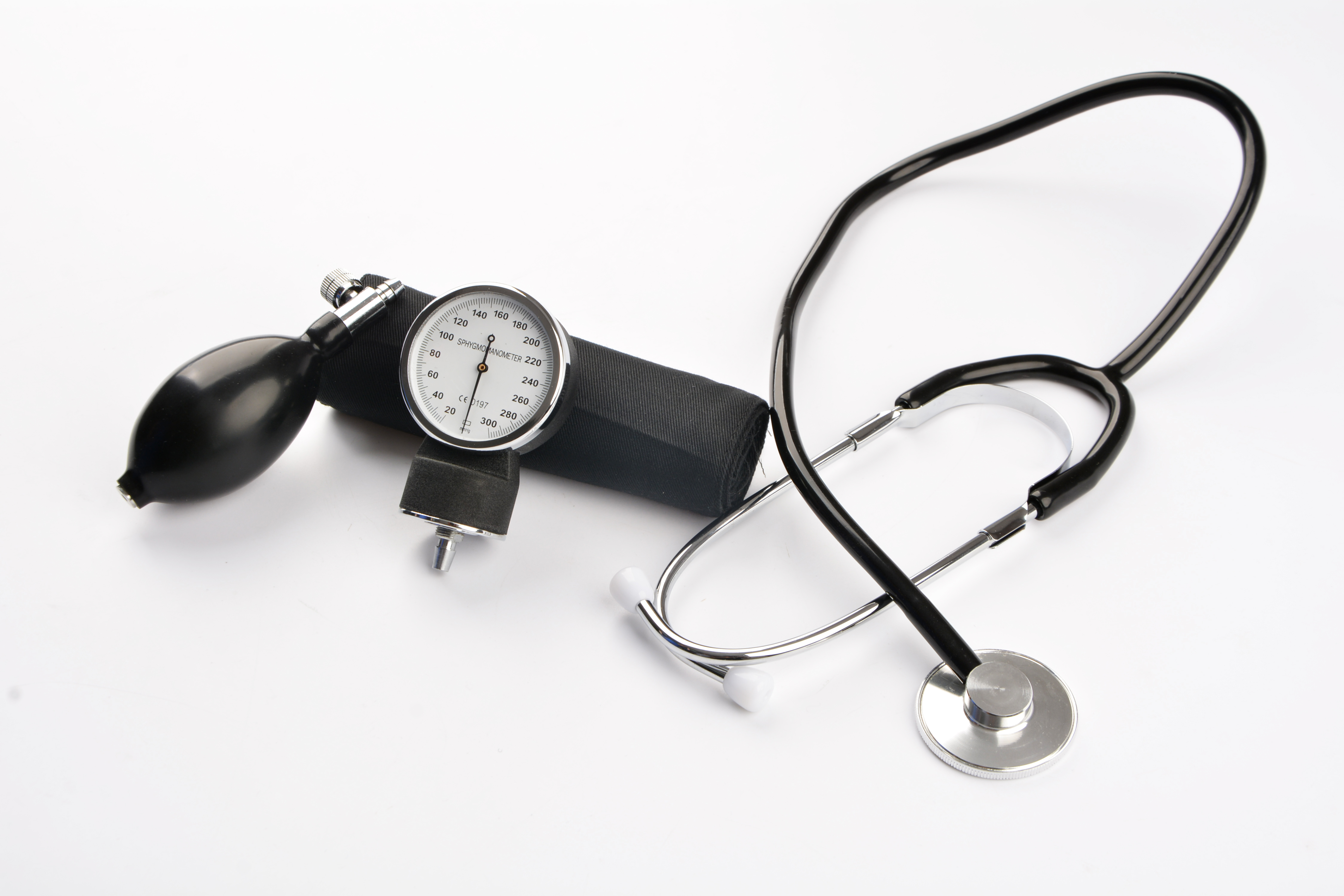 aneroid blood pressure monitor BP machine